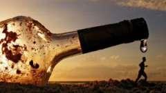 Тяга, залежність, абстиненція, внутрішні хвороби, смерть - стадії алкоголізму