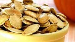 Гарбузове насіння від глистів: як приймати правильно