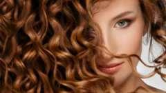 Догляд за волоссям після хімічної завивки в домашніх умовах