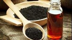 Унікальні цілющі властивості і застосування олії з насіння чорного кмину