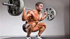 Вправи підвищують вироблення власного тестостерону