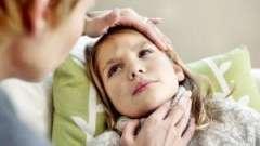 Збільшено лімфовузли на шиї у дитини: причини запального процесу