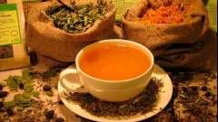 Огляд відгуків про монастирському антипаразитарною чаї