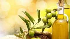 Як, у чому і де зберігати натуральне оливкове масло?