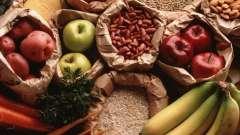 У яких продуктах міститься клітковина: чим вона корисна?