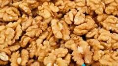 Вітамінна суміш з меду, кураги і волоських горіхів: вся користь