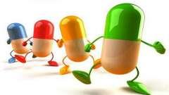 Вітаміни для хворих на цукровий діабет 1 і 2 типу