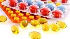 Вітаміни для серця в таблетках