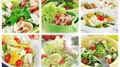 Смачна дієтична їжа: рецепти з фото