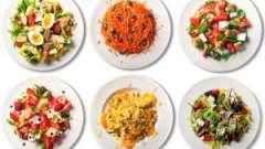 Смачні страви для схуднення: рецепти
