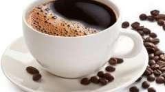 Вплив на організм кави при мастопатії