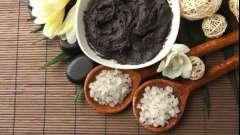 Чарівні властивості чорної глини для вашого тіла і волосся!