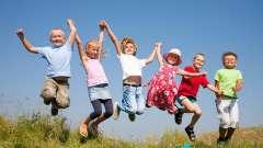 Запалення лімфовузлів на шиї у дітей: як лікувати?