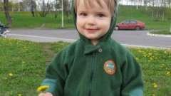 Лікар прописав малюкові носіння окклюдером?