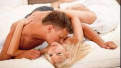 Все про анатомію статевого акту