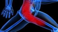 Защемлення сідничного нерва: лікування народними засобами
