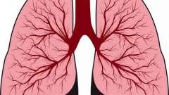 Застій в легенях у літніх