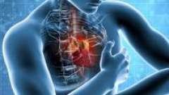 Застійна серцева недостатність
