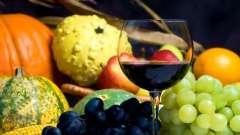 Здорове серце французів - завдяки вину