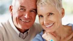 Зубні імпланти і їх термін служби